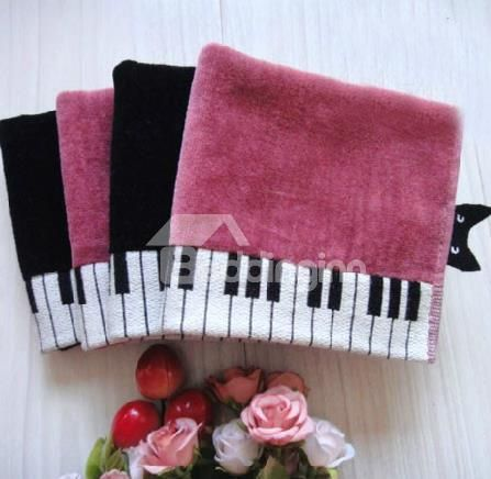 Piano Hand Towels