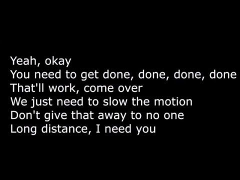 Rihanna - Work ( Official Lyrics) feat Drake (Official Audio) - YouTube