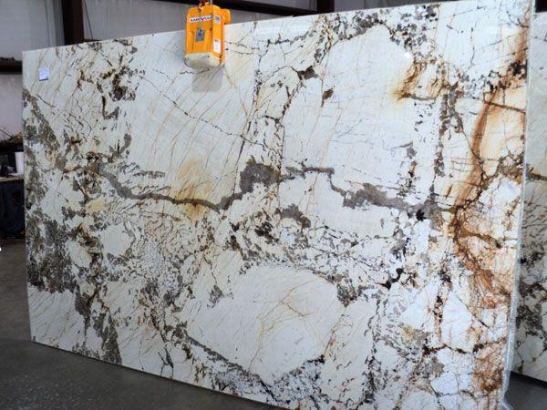 Vintage Delicatus Granite Slab 35525