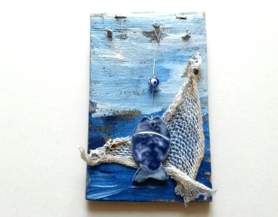 Ich fand veraltetes Stück Treibholz an den Stränden der griechischen Insel Paro …   – Rotterdam accessoires