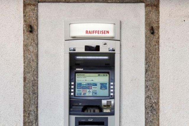 Le bancomat était parfois trop généreux