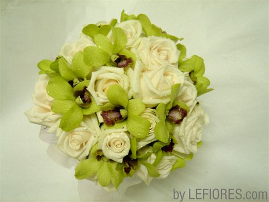 My Wedding Bouquet... and show me yours! Mockups, actual bouquet, inspirations.. « Weddingbee Boards