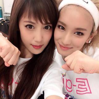 そろそろHappiness新曲かな?♡ 期待!!! #egirls#e_girls#Happiness#EXILETRIBE#LDH#藤井夏恋#YURINO