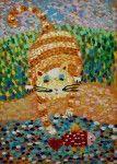 художественная школа в днепропетровске, студия живописи, курсы рисования