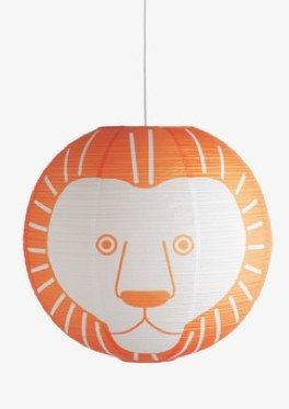 PIPI ORANGE Kids pendant shade