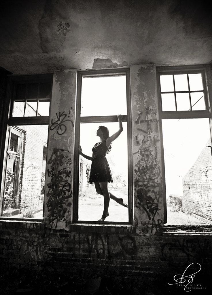 Urban Ballerina Florida High School Fotografia Senior Fashion – in stile – abando …