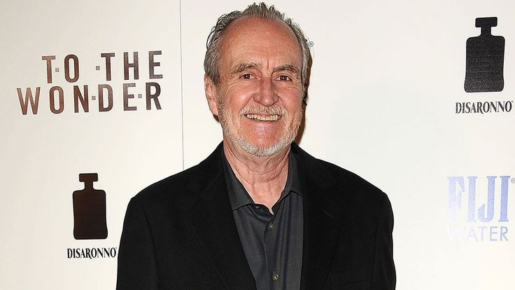 Wes Craven; Screen-writer, director A Nightmare On elm Street, Scream