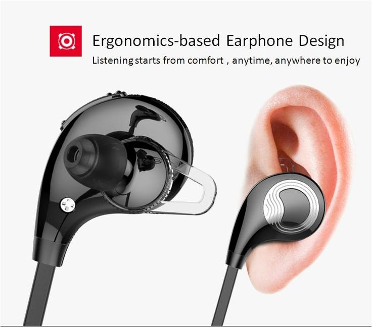 17.99$  Buy now - http://aliwbv.shopchina.info/go.php?t=32515318853 - Zealot H5 Sports Earphones Stereo Bluetooth 2015 Headset CSR4.0 Rechargeable Battery Wireless audifonos Earpods hifi with Mic 17.99$ #buyonline
