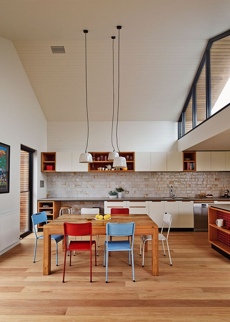 M House by MAKE Architecture 4