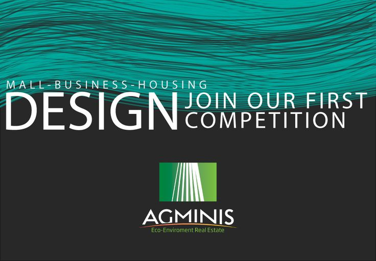 OPEN CALL: MALL-BUSINESS-HOUSING DESIGN Competition