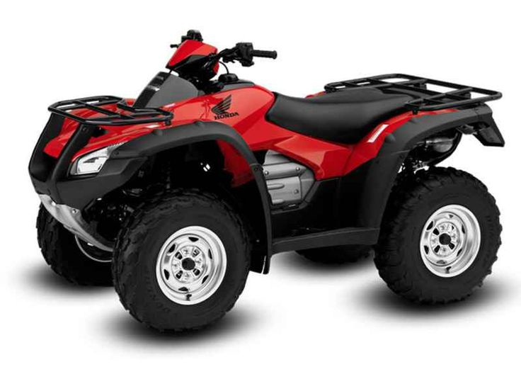 New 2017 Honda FourTrax Rincon ATVs For Sale in North Carolina. 2017 Honda FourTrax Rincon, 2017 Honda® FourTrax® Rincon® Who Says You Have To Rough It? The outdoors can be a rough place hot, cold, wet, dry, rocky, muddy, steep. But the smart outdoorsman or outdoorswoman knows that you don t have to suffer. They find a way to smooth it instead of roughing it. And the Honda Rincon is one of the most refined, smooth, comfortable ATVs to ever take on what mother nature has to offer. The Rincon…