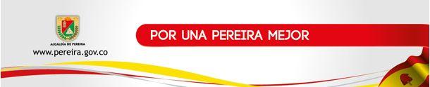 Agenda Alcaldía de Pereira, Miercoles 22  de 2015