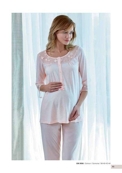 Eros ESK 9500 Lohusa Pijama Takım  Eros 2016 - 2017 (EROS ESK 9500) sonbahar - kış koleksiyonu      Mark-ha.com   Tüm Modeller için tıklayınız https://www.mark-ha.com/hamile-lohusa-ev-giyimi #markhacom #hamile #lohusa # #hamilegiyim #sabahlık #hastaneçıkışı #doğum #hamilegecelik #anne #bebek #hamilepijama #YeniSezon #NewSeason #Moda #Fashion #DoğumÇantası #OnlineAlışveriş #anneadayı