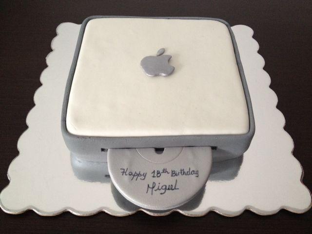 Cake Mac Mini