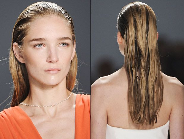Wet Hair: Quick Tips to Style Your Hair