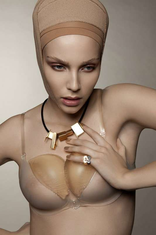 Masha Voronina Tush Winter Beautifies Cosmetic Surgery