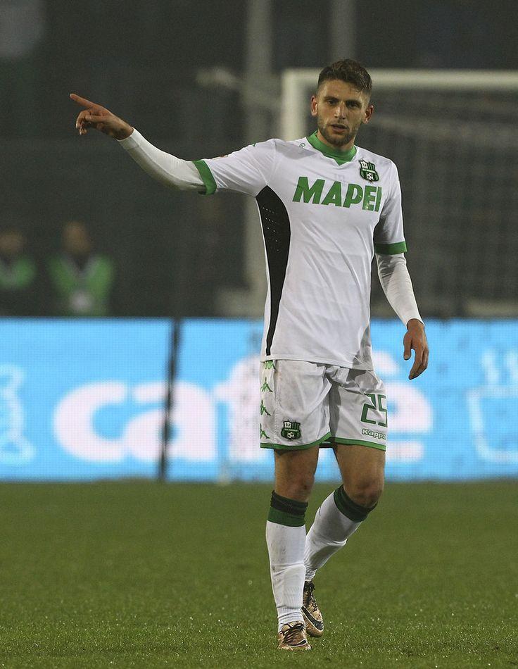 Atalanta BC v US Sassuolo Calcio - Serie A
