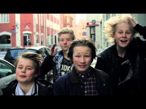 Lilla Melodifestivalen 2014 (FULL SHOW) - YouTube