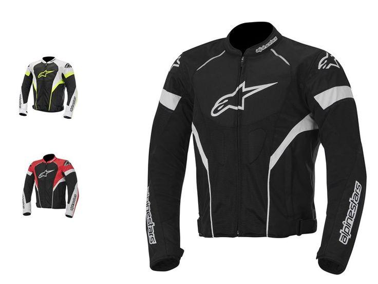 Blusão+de+motociclismo+Alpinestars+T-GP+Plus+R+-+um+desportivo+para+o+verão