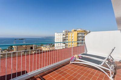Spain Hotels: Hotel Central Playa - Ibiza Town