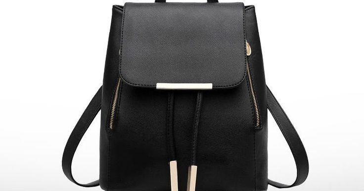 Tas Import 1122164 Backpack Rp 164.000 Details :Material : PUWeight : 0.42 KgDimension : 24 x 30 x 12cmOrder WA