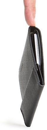 薄い財布 abrAsus メンズ