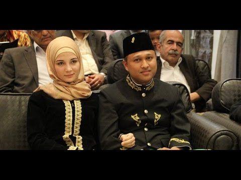 HEBOH !! Pemuda Indonesia nikahi gadis cantik Suriah mahar hapalan Alquran
