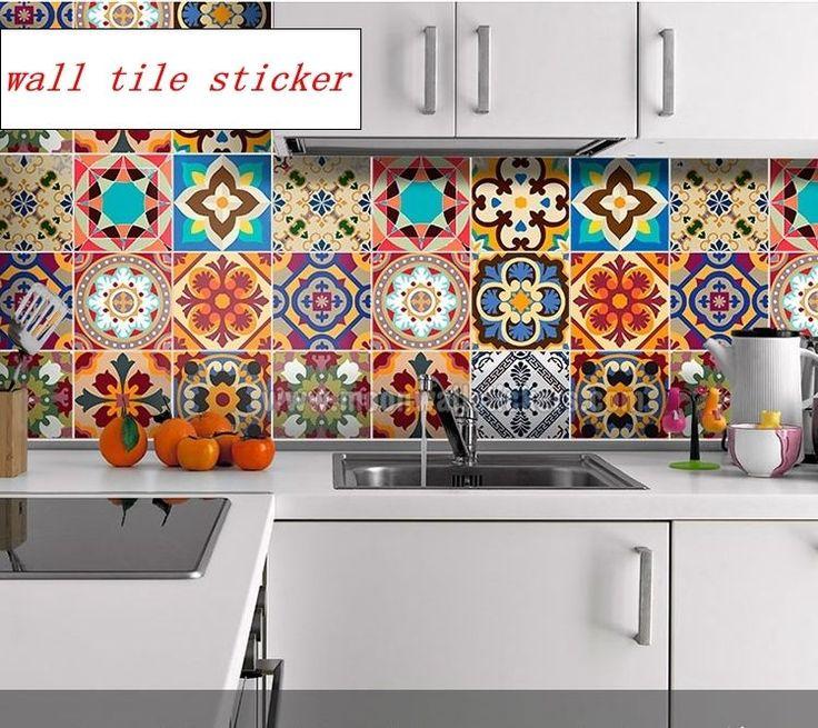 58 best Inspiring Tile images on Pinterest   Cement tiles, Bathroom ...