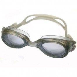 Gator Glazable Okulary Gator Glazable to stylowy model gogli do pływania z korekcją dla dorosłych. Okulary tych gogli są wykonane ze szkła. Dzięki temu istnieje możliwość wyprodukowania szkieł z niemal każdą mocą oraz korekcją, tak jak w normalnych okularach do codziennego noszenia. Okulary pływackie Gator Glazable dostępne są w dwóch kolorach.