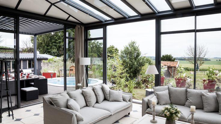 17 best Portes intérieures images on Pinterest Bay windows, Indoor