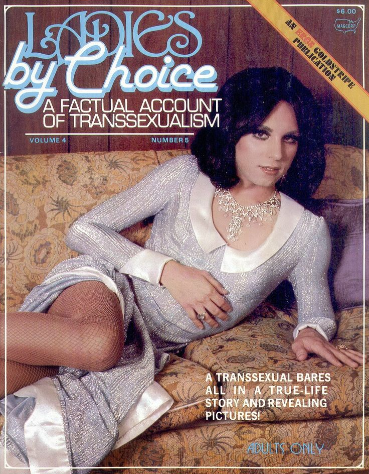 Shemale Magazines 13