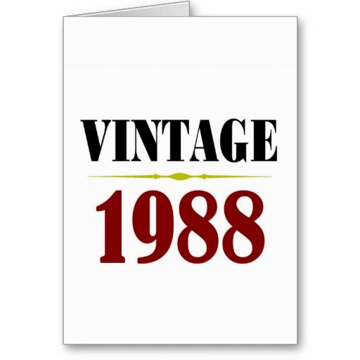 25th birthday | Vintage 25th Birthday Gifts Greeting Cards at Zazzle.ca