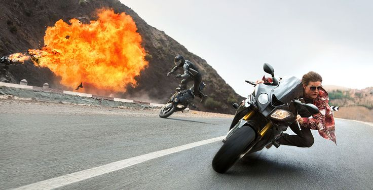 """Bist du """"Mission: Impossible""""-Kenner? - Am 6. August kommt der fünfte Teil der """"Mission: Impossible""""-Reihe ins Kino. Um sicherzugehen, dass du bestens vorbereitet bist, kannst du hier dein Wissen über den Action-Spaß testen!"""