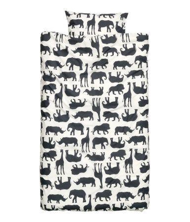 Animal Bedding | H&M