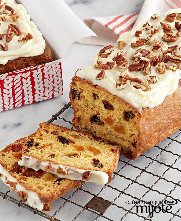 Gâteau au fruits facile #recette