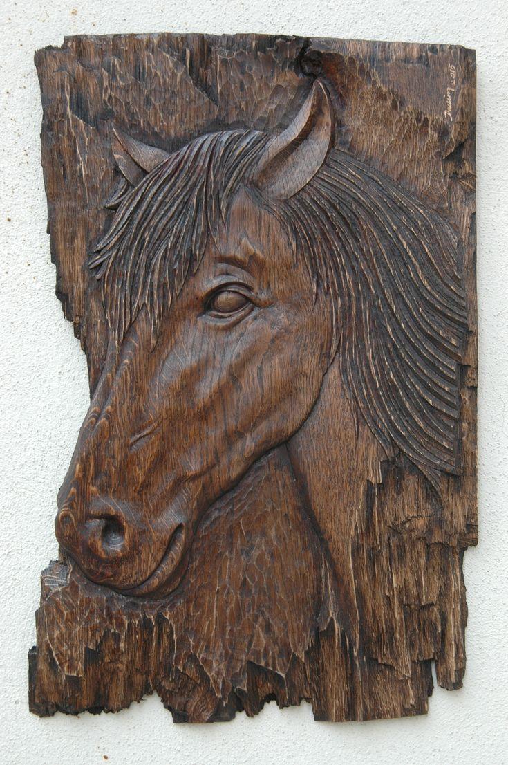 relief horse