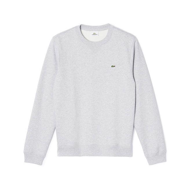 Fleece Sweatshirt by Lacoste