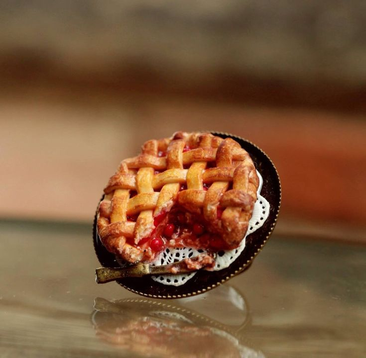 Ilianne | Jewelry Made of Love - Cherry Tart