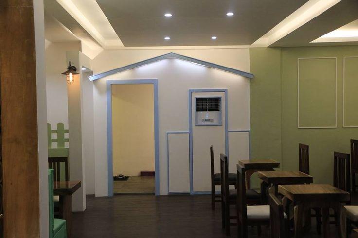 Hall 2 Art Cafe & Restaurant