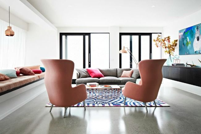 Creating a room that reflects your style