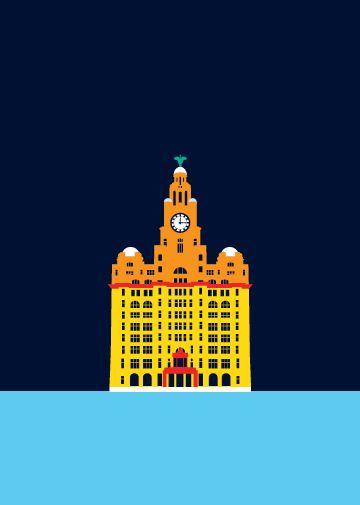 Shop Liverpool Gift Ideas Utility Design