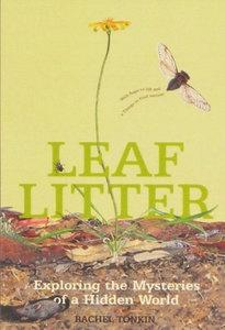 Leaf Litter by Rachel Tonkin