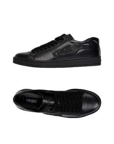 KENZO Sneakers - Footwear | YOOX.COM