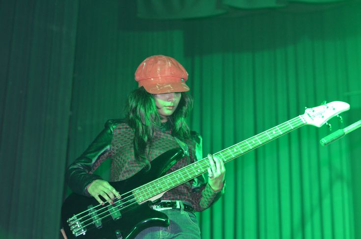 """Jack Frost's Tamayanty featured in """"Bass Musician Magazine"""""""