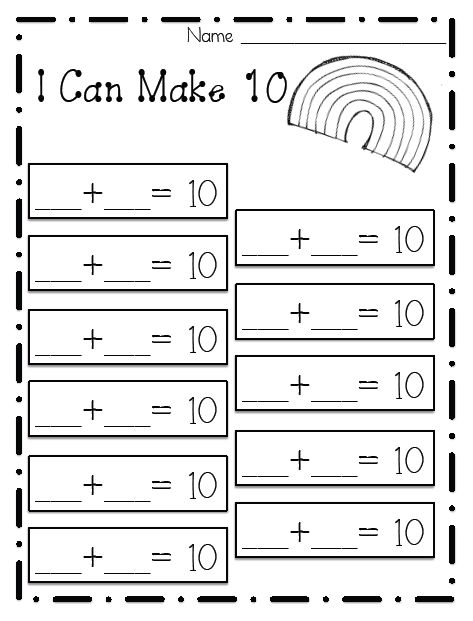 math worksheet : 1000 images about math ideas on pinterest  math journals  : Math 10 Worksheets