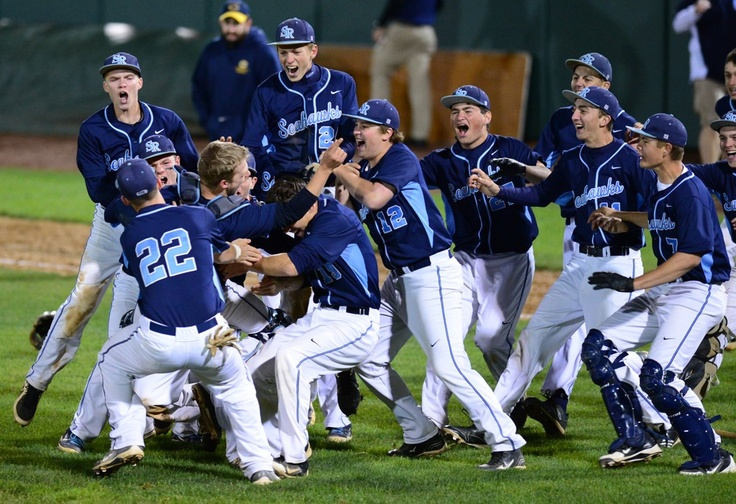 Baseball: Scott Mitchell powers South River to first Maryland 4A championship. South River trains with Parisi Edgewater Maryland