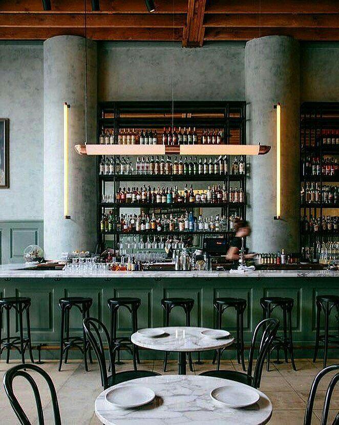 Pin By Guisela Alvarez On Aroma A Cafe Restaurant Design Restaurant Interior Design Cafe Interior