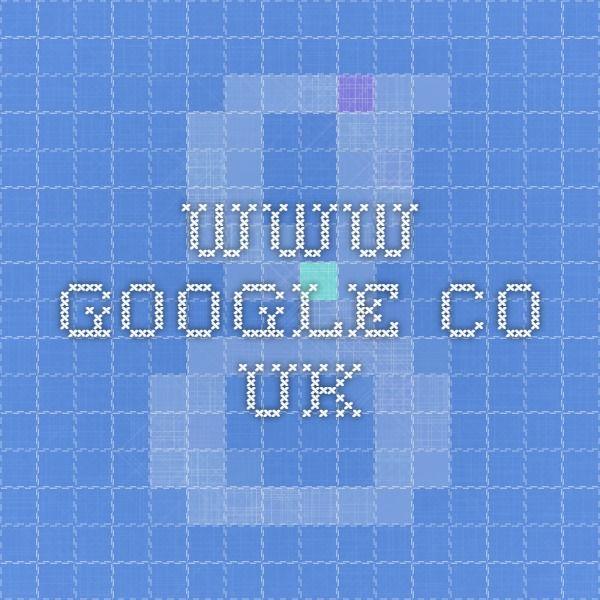 www.google.co.uk
