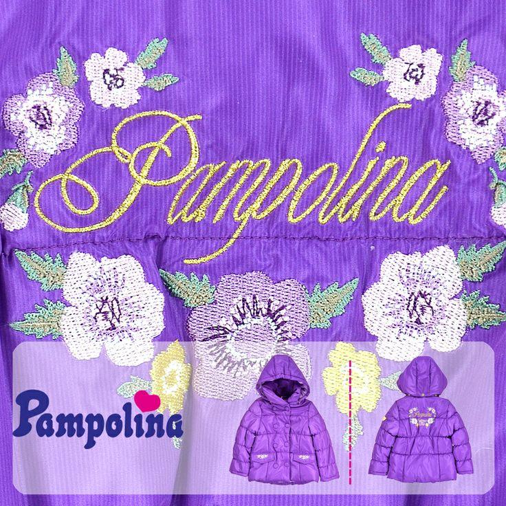 Pampolina ile kara kışlar çiçek açıyor :) Minik prenseslere bir yıldız havası verecek kaliteli Pampolina ürünleri Kanz ve S&D Mağazaları'nda!