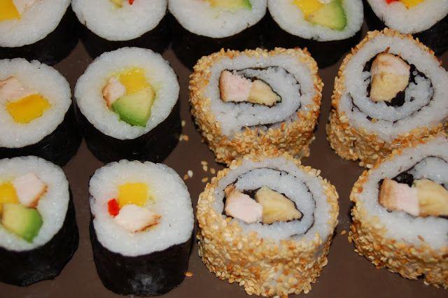 Sushi Itse